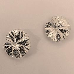 Orrecchini in argento